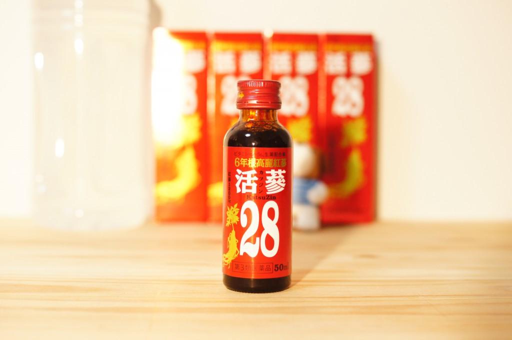 カツジン28