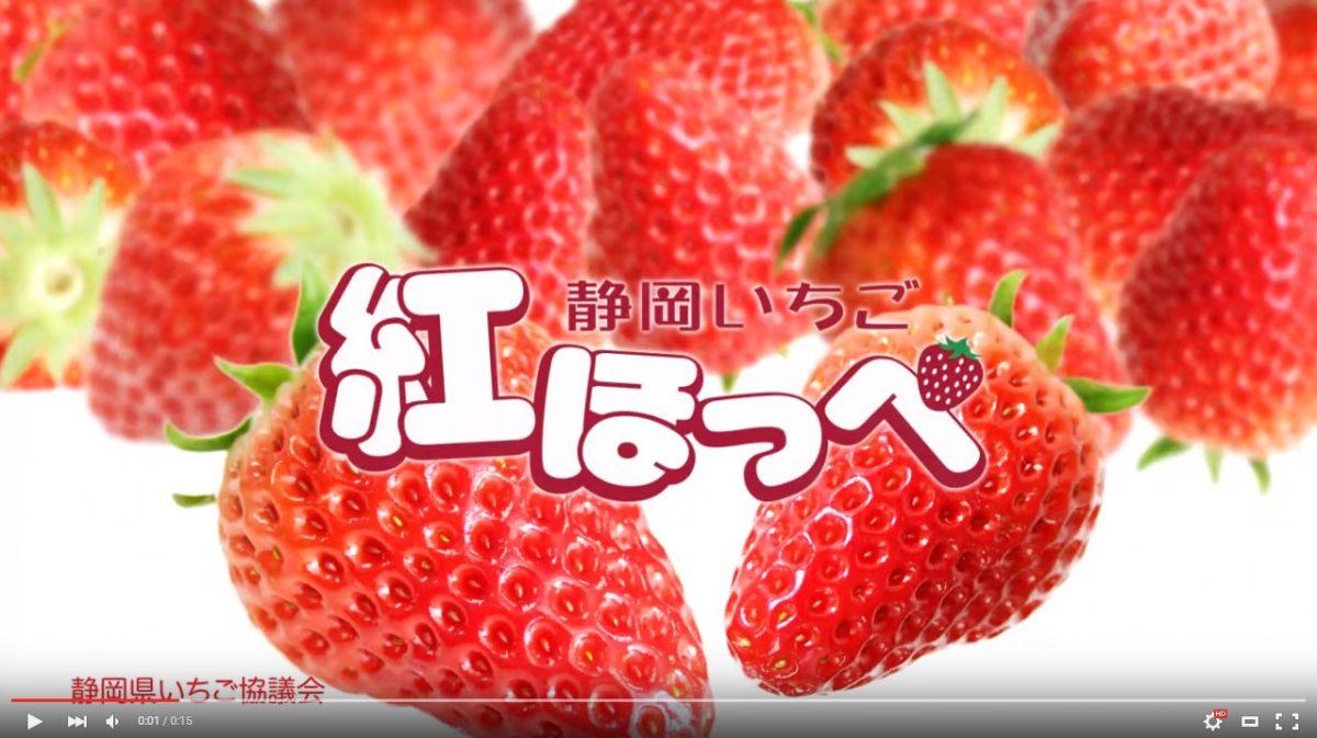 イチゴのブランド名